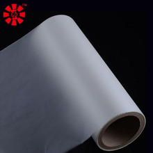 Customized Size Low Cost Chinese Matte CPP Extrusion Film For DVD Cases