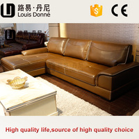 Unique design king size sofa with reclination
