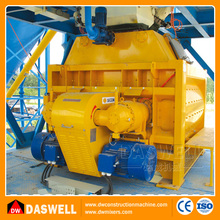 Large Capacity Concrete Mixer Machine