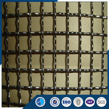 residential used security crimped wire mesh
