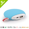 universal portable travel usb power bank/mobile charger