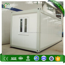 Custom-Made China Low Cost 20Ft modified Container studio Office with toilet