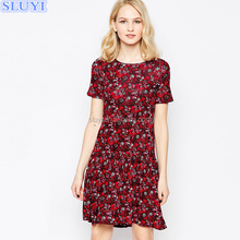 Apparel Clothing Manufacturers New Arabic Party Dresses Drop Waist Jersey Dress