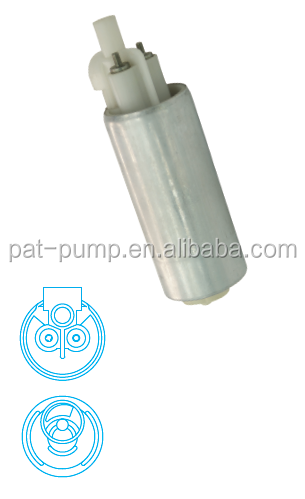 fuel pump for TOPRAN 201612