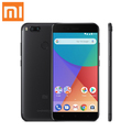 HK stock Global Version Xiaomi A1 with original android Snapdragon 625 Octa Core 12.0MP+12.0MP Dual Camera