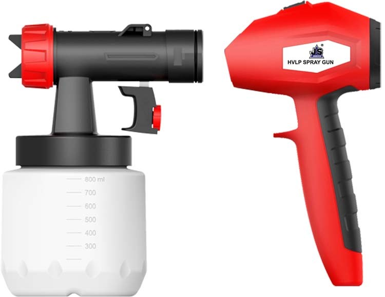 Manufactory for Carbon Brush HVLP Floor Based Paint Spray Gun MPP (650W JS-FB13B) from Jinshun