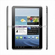 10 inch MTK8377 Android 4.0.4 OS tablets that uses sim card