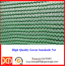 100% Virgin HDPE Knitted UV Sunshade Net, Shade Screen Used In Agriculture