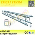 Cheap Price Used Aluminum 220mm Truss