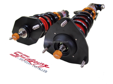 high performance japanese car monotube shock absorber suspension