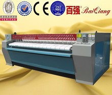 Laundry equipment commercial laundry hotel sheets ironing machine