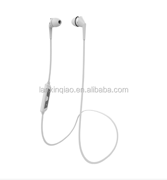 In-ear Sports Wireless Bluetooth Earphones with Built in HD Microphone, China BT Earphone Manufacturer