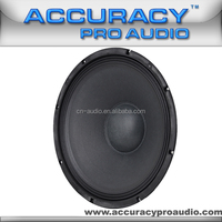 Replacement Spare Parts Speaker Paper Cone