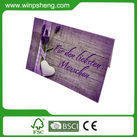 China Cheap & Good Quality 2013 Latest Wedding Card Designs