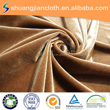 dyed 92 polyester 8 spandex chair cover fabric