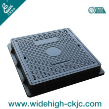 China Made Professional Plastic frp Manhole