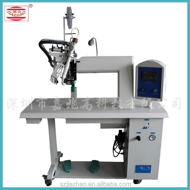 cloth sealing machine