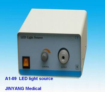 80w ENT endoscope surgical led cold light source