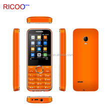 Top quality elderly phone better than 5G 4G 3G feature phone and GPS wifi cheap mobile