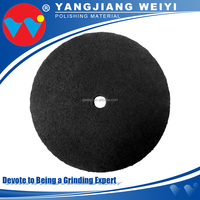 Newest surface cleaning cutting wheel for metal