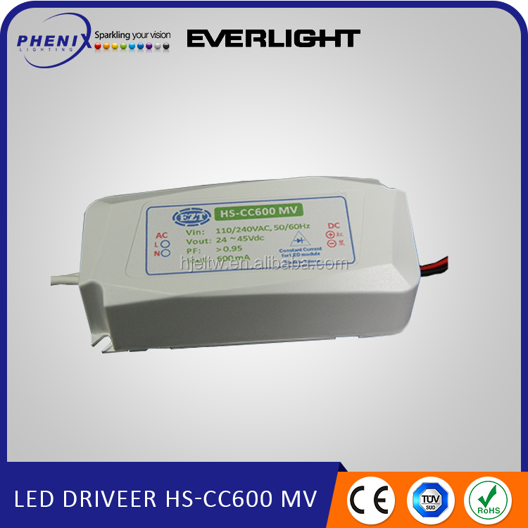 Low price multi channel 600mA 800mA 1000mA LED light driver