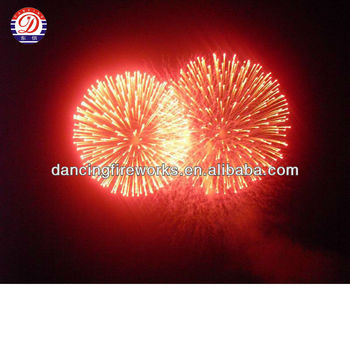 3 inch Display Shells Fireworks