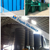 Sand Transporting Conveyor Belt Mechanism Bucket
