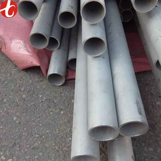 Hot selling New design SMLS SS pipe great with low price for industry