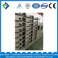Factory Supply Electrical Power Distribution Equipment