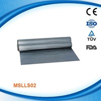 MSLLS02K Metal Lead Sheet