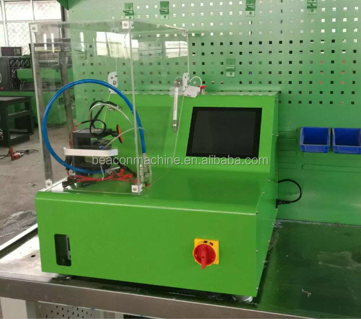 TAIAN BEACON MACHINE EPS118 bosch test bench bosch tester diesel common rail injector tester