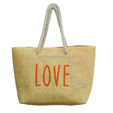 Women's Classic Straw Summer Beach Sea Shoulder Bag Handbag Tote