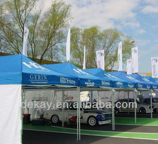 Folding Portable Car Port/garage Tent