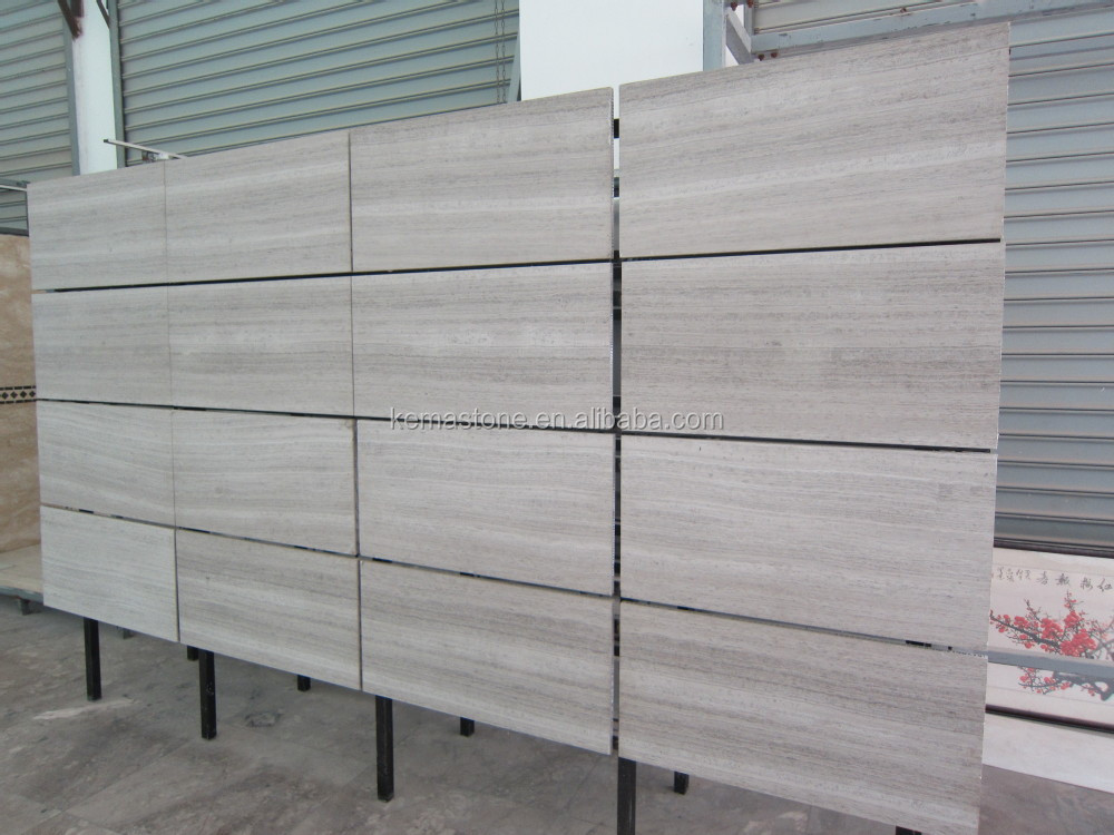Outdoor Composite Marble Stone Exterior Wall Tile View