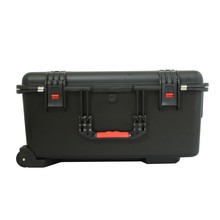 High-end ABS Material Hard Plastic carry case/tool box/tool case waterproof case