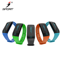 BSCI Factory Heart Rate Bracelet Android 5.1 Smart Watch Pedometer Calories Sleep Tracker