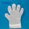 AD001 brand name cleaning products disposable high-density polyethylene glove