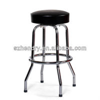 high quality simple stable bar chair