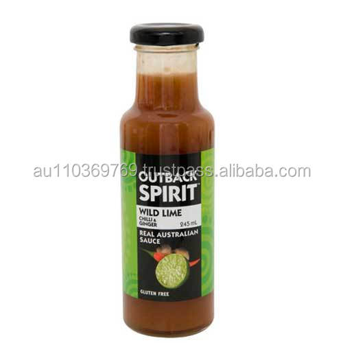 hot sale chilli sauce from Australia