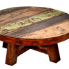 Reclaimed Wood Furniture Made In India