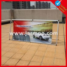 Cheap Custom Sublimated Customized Uv Print Fabric Banner For Race