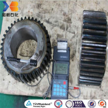 Large Steel Gear Manufacturer