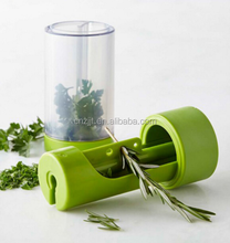 Herb mill new 2in1 vegetable grinders wipe garlic parsley chopper