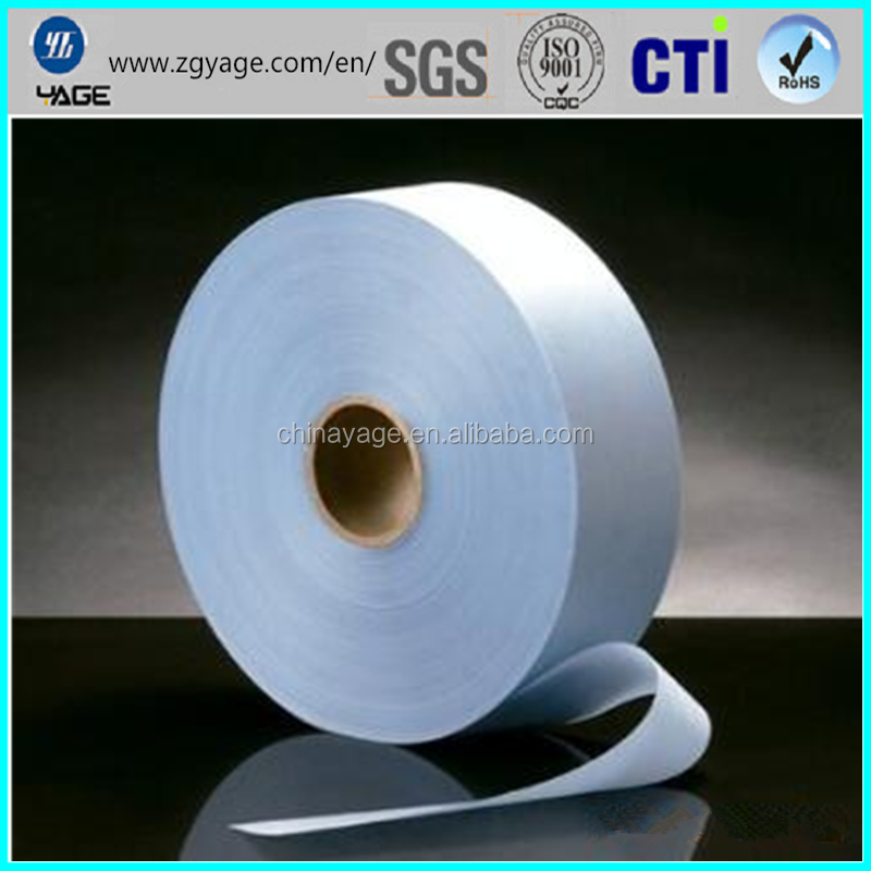 Electronic motor insulation F grade DMD insulation composite paper