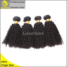 virgin kinky curly braiding hair,virgin brazilian kinky curly human hair