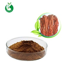 Salvia Miltiorrhiza Bge. Extract Salvianolic acid B 20% Salvia Root Extract