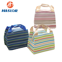 2017 High Quality Cooler Bag Insulated Lunch Cooler Bag from Haslor