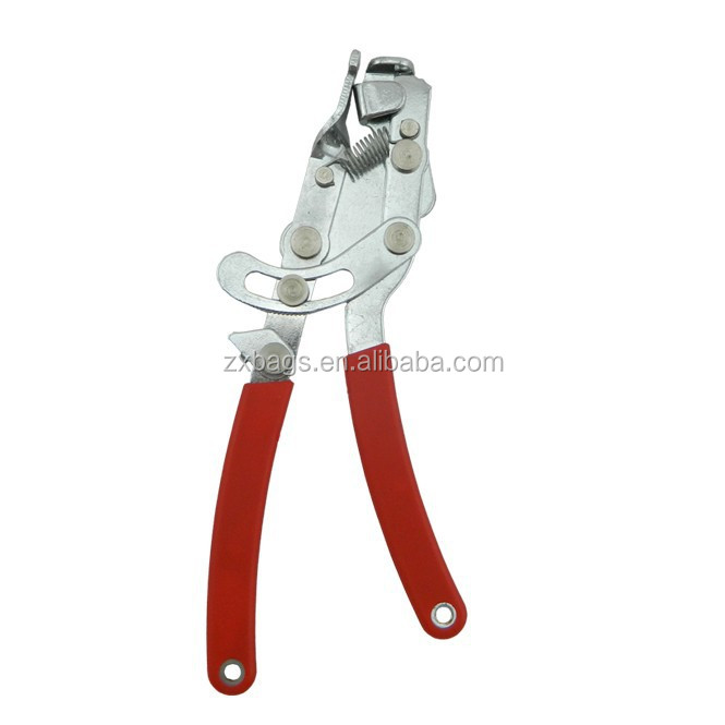 bike repair tool wire clamp