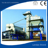 Low cost manufacturing plants asphalt mixing plant price,small asphalt plant with capacity 120t/h