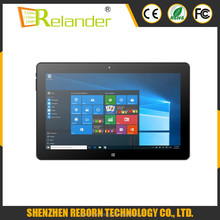 2 in1 Detachable Windows Tablet 11.6 Inch Cherry Trail 1366*768 IPS Quad Core Tablet PC
